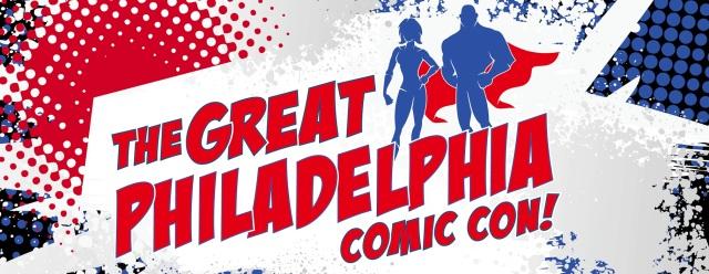 the great philadelphia comic con