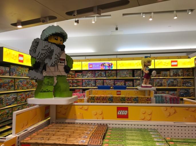 Lego – LesDudis