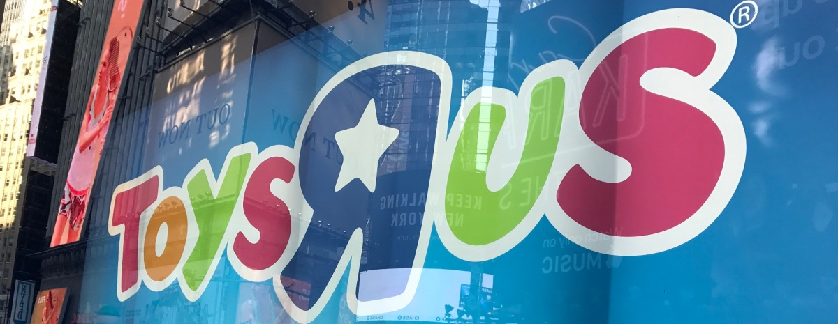 Toys R Us Times Square Grand Opening 2017