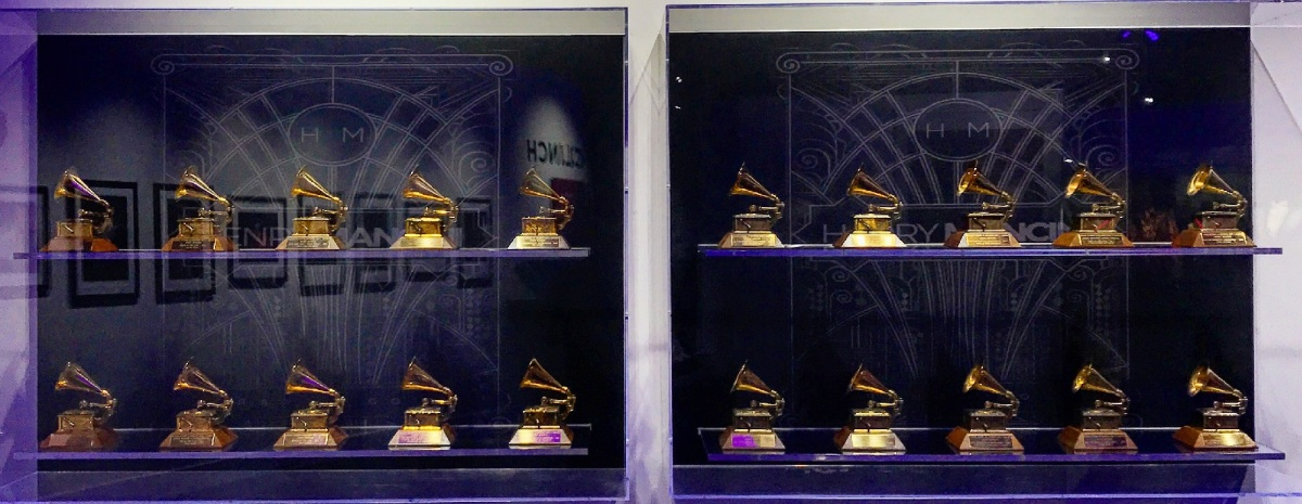 GRAMMY Museum Experience Prudential Center (Newark, NJ)