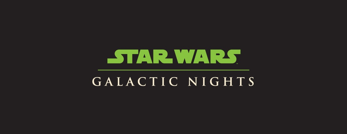 Star Wars: Galactic Nights Premiere (Disney's Hollywood Studios, April 14, 2017)