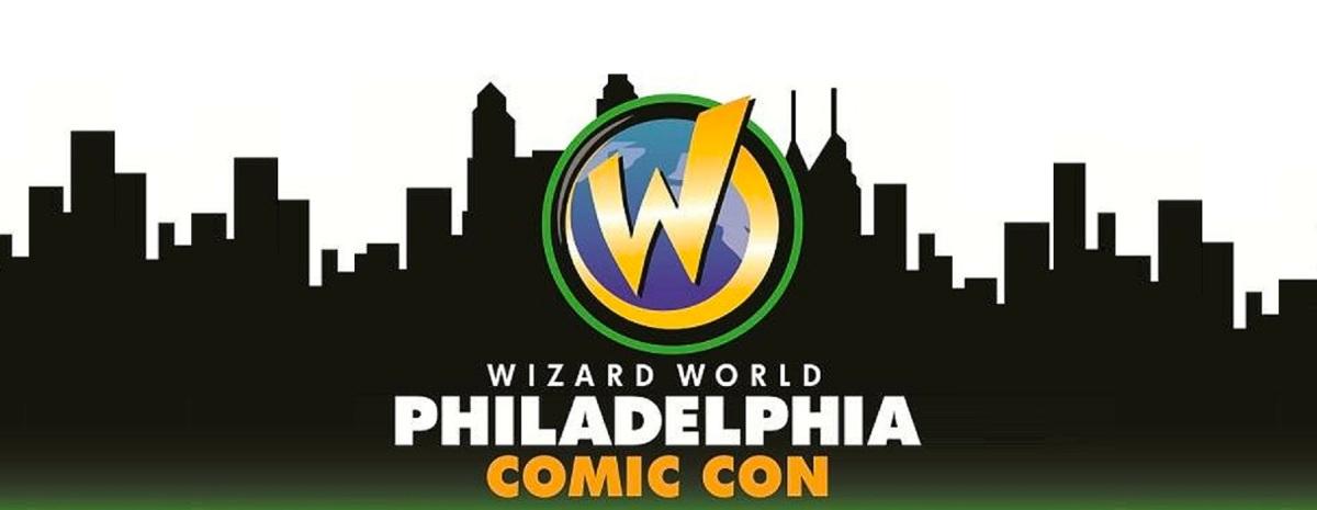 Wizard World Philadelphia 2018