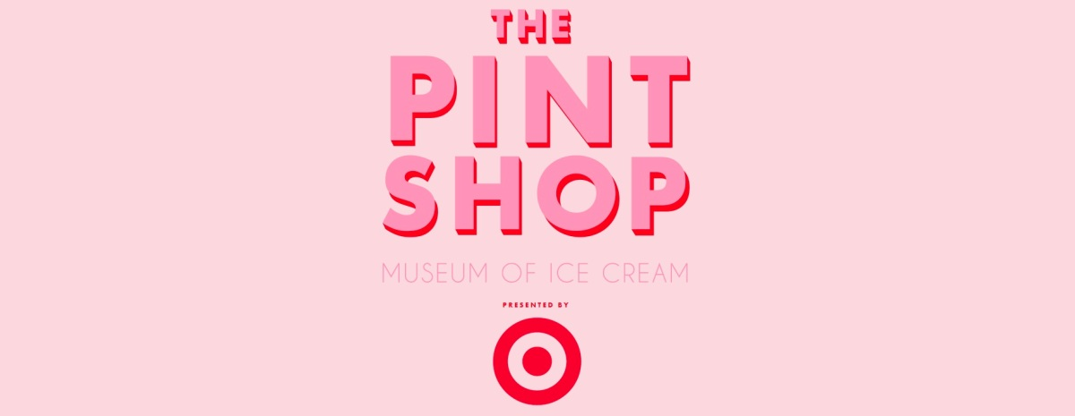 Tasting Room At The Pint Shop NYC (Museum Of Ice Cream 2018)