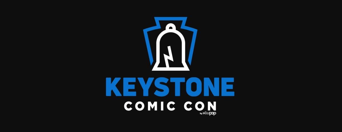 Keystone Comic Con 2018 (Philadelphia, PA)
