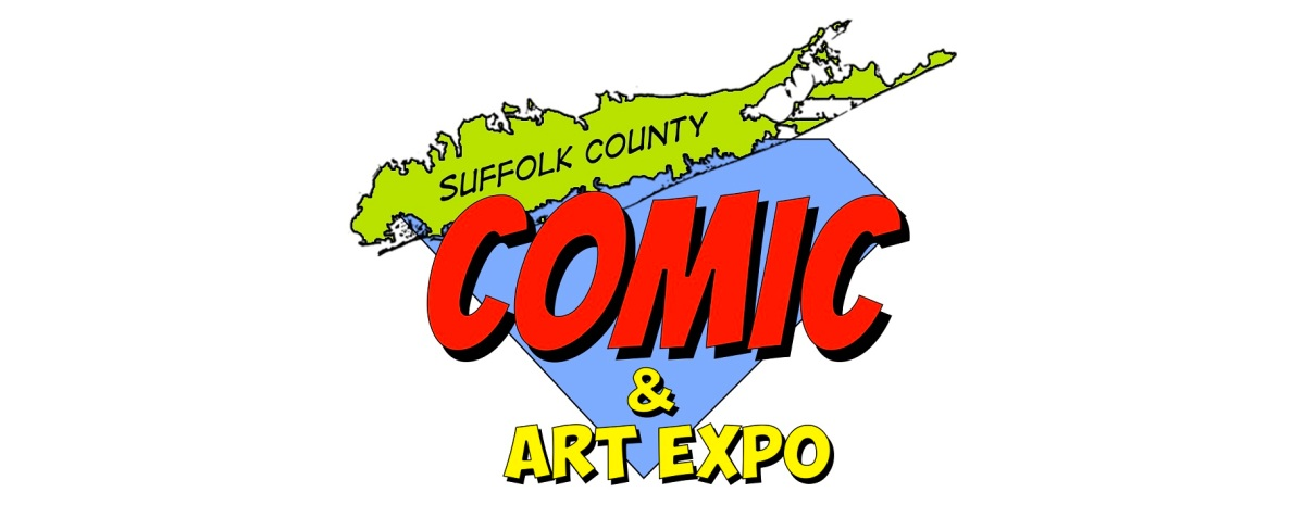 Suffolk County Comic And Art Expo 2018