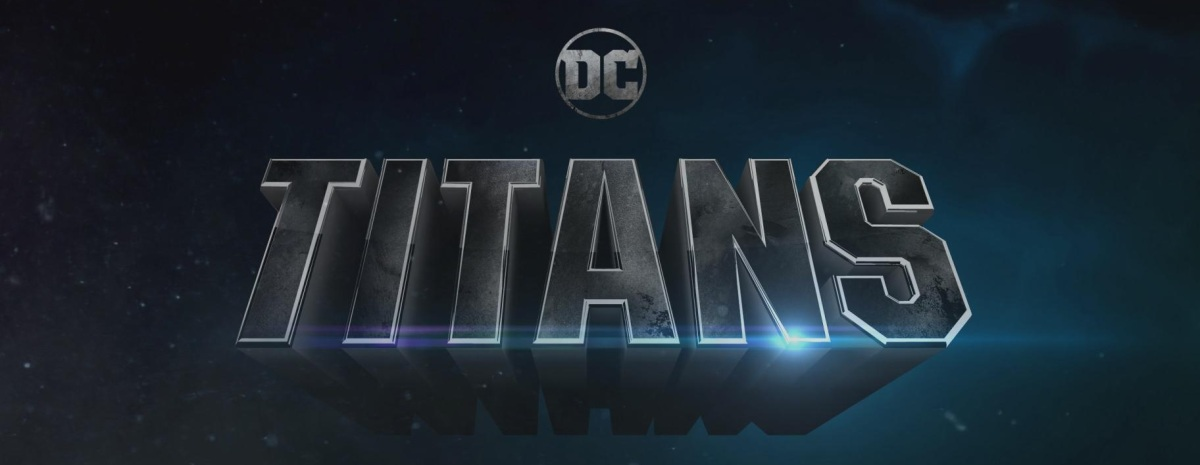 TITANS World Premiere Screening & Review (DC Universe)