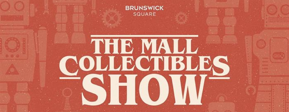 The Mall Collectibles Show