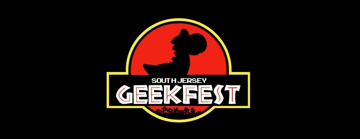 South Jersey Geek Fest 2019