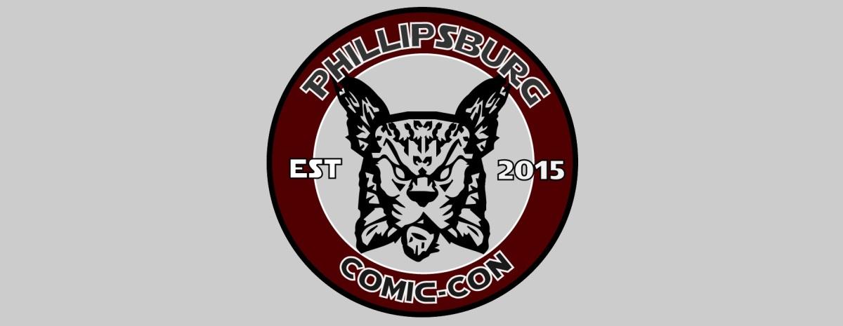 Phillipsburg Comic-Con 2019